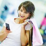 Brand apps are the best way to reach the fast growing category of mobile shoppers
