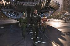 'Black Panther: The Album' Debuts at No. 1 on Billboard 200 Chart