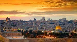 Inbound arrivals to grow by 5% in 2018; Jerusalem to lead