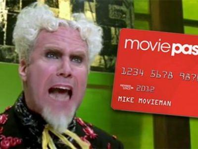 MoviePass Continues to Get Worse, Only Makes Two Movies Available at a Time