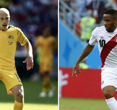 Australia v Peru: TV channel, live stream, squad news & preview