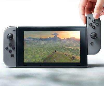 Nintendo officially announces improved base Switch model