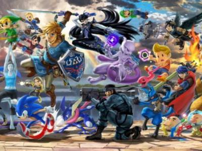 """Sakurai says Smash Bros. Ultimate is """"built off pre-existing"""" Smash games, rather than creating """"a completely new game system,"""" work started in Dec. 2015"""