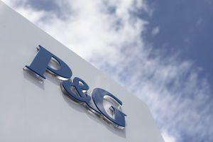 P&G 1Q results top Wall Street view as revenue climbs