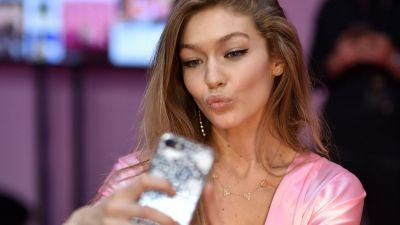 Gigi Hadid Gained the Most Instagram Followers of Any Fashion Person in 2016
