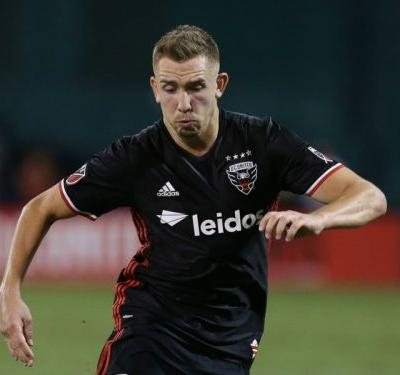 MLS Review: DC United moves closer to playoff spot with win over FC Dallas