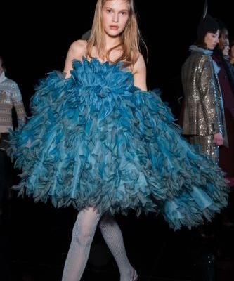 Marc Jacobs: Ready-To-Wear AW19
