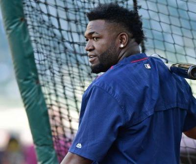 David Ortiz moves out of ICU two weeks after being shot in Dominican bar