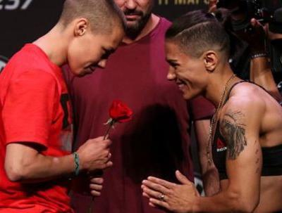 Namajunas vs Andrade Fight Live Stream: Watch UFC 237 Main Event Online Free