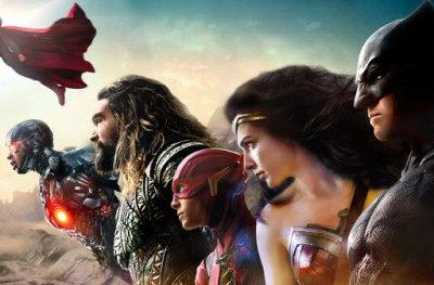 Justice League Has Lowest Box Office Debut in DCEU HistoryHow