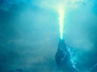 All Hail the King! First Godzilla Sequel Photos Debut
