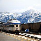 This Spectacular 4-Night Train Trip Across Canada Only Costs $431!