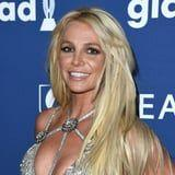 Britney Spears Is Doing Backflips While Listening to Justin Timberlake - What Year Is It Again?