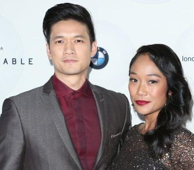 Baby Makes Three! Harry Shum Jr. and Shelby Rabara Are Going to Be Parents