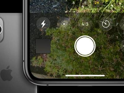 How to use the new iPhone 11 Camera app