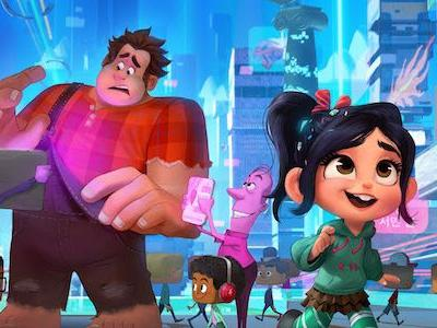 What Wreck-It Ralph 2 Is Really About