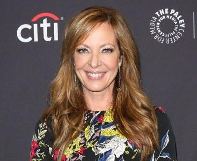 Allison Janney and Jim Gaffigan Join Amazon's Troupe Zero