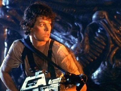 'Aliens' Producer Gale Anne Hurd Shares Her Hollywood Sexism War Stories