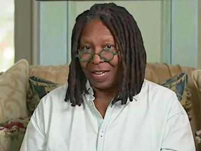 The View's Whoopi Goldberg Reveals Health Scare That's Kept Her Off The Show
