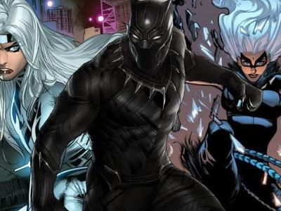 Black Panther Costume Designer Confirmed For Silver & Black Movie