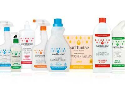 Be in to win an Earthwise household cleaning hamper, valued at $75
