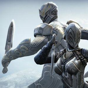 Epic Games pulls all Infinity Blade games from the App Store