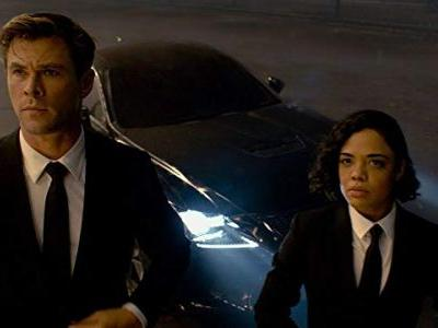 Men in Black International Cast and Crew Reveal New Story Details