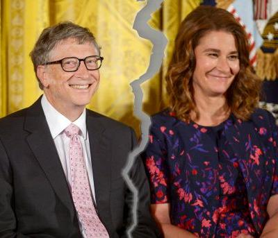 The most savage memes about Bill and Melinda Gates' divorce