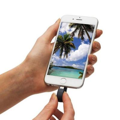 Add 32GB to your iPhone with SanDisk's iXpand flash drive at a new low