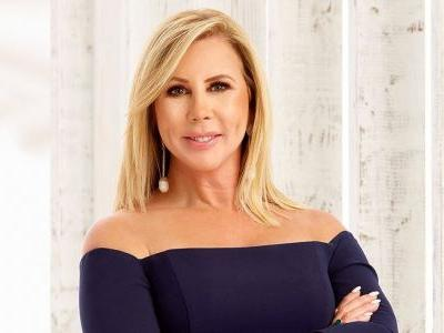 Real Housewives of Orange County: Vicki Demoted From Main Cast