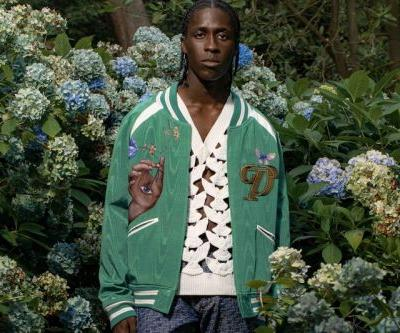 3.PARADIS' SS22 Collection Reflects on Personal Growth and Transformation