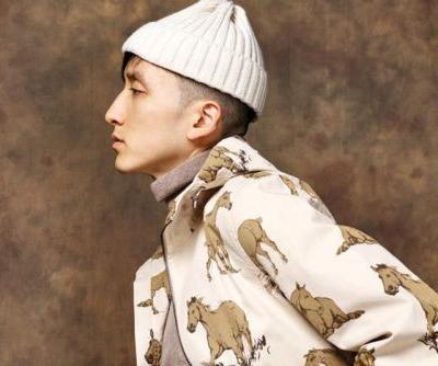 The O.N.S Fall/Winter 2018 Collection Is Inspired by Desert Winters