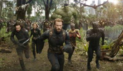This Rotten Week: Predicting Avengers: Infinity War Reviews
