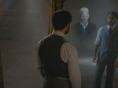Fantastic Beasts: Why You'll Have to Wait to See the Wizarding World's Greatest Duel