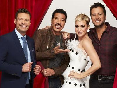 How American Idol Is Changing Up Its Live Voting For The First Time