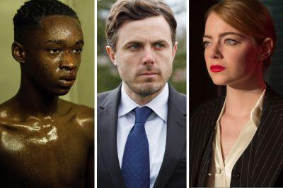 What The 2016 Critics' Choice Award Film Nominations Tell Us About The Oscars, Netflix & Amazon