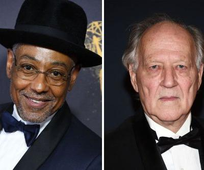'Star Wars' Series 'The Mandalorian' Adds Giancarlo Esposito, Werner Herzog, Carl Weathers to Cast