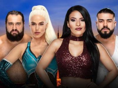 WWE Summerslam 2018: Live Updated Results, Match Card, And Kickoff Show Aftermath
