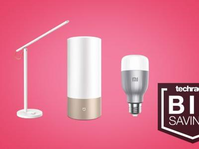 Save big on smart home deals with the latest Xiaomi sales: cheap smart bulbs and plugs