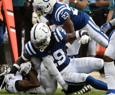 Colts have 4 COVID false positives; Sunday's Bengals game stays on schedule
