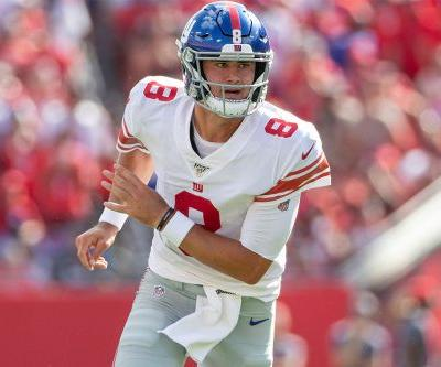 Magic of Daniel Jones gives Giants reason to believe