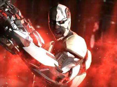Check Out the Justice League Movie Gear & Skins in Injustice 2