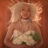 """Cardi B Is a Blushing Bride AND a Vengeful Widow in the """"Be Careful"""" Music Video"""