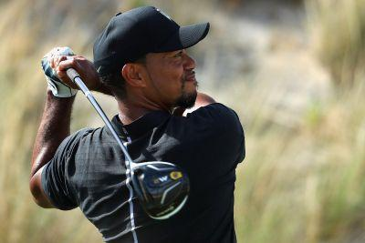 Tiger Woods doesn't even look rusty as golf comeback begins