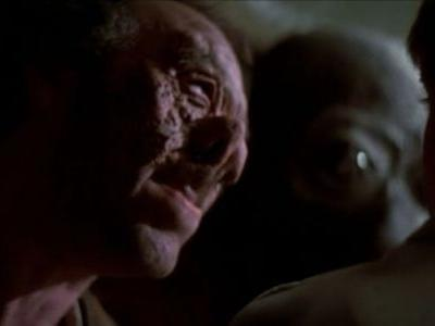 RIP to Alfie Curtis, Who Played Mos Eisley Cantina's Most Dangerous Drunk