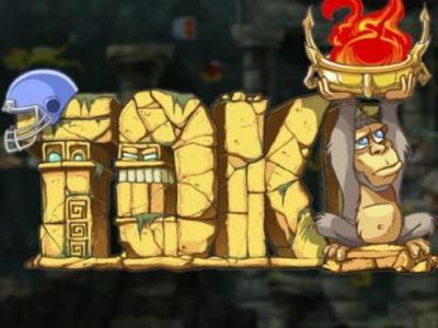 Toki Special Edition Brings Another Arcade Cabinet to Switch