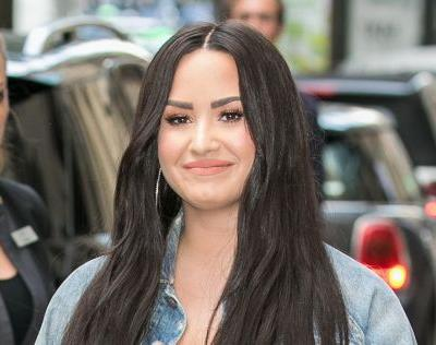New Couple Alert? Demi Lovato Spotted Multiple Times With Clothing Designer Henry Levy