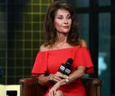 Susan Lucci underwent heart surgery for 90% blockage