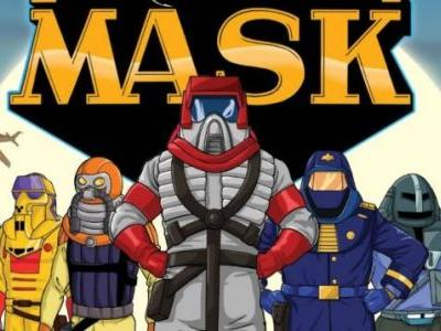 F. Gary Gray Will Direct The M.A.S.K. Movie For Paramount