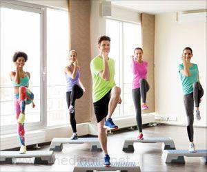 Aerobic Exercise Increases Brain Volume, Improves Memory